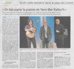 Ouest France 2017-05-16
