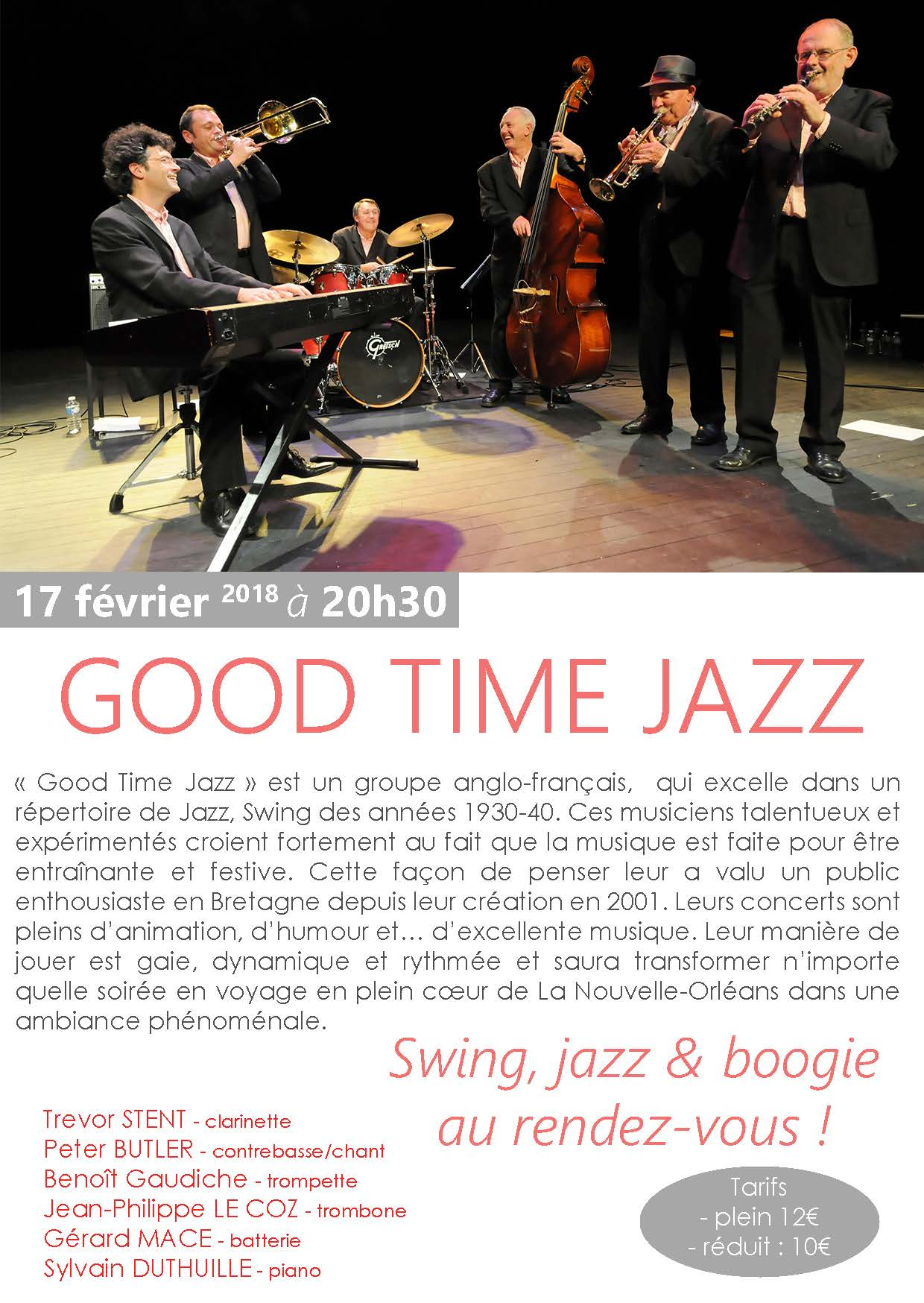 page good time jazz 105-148